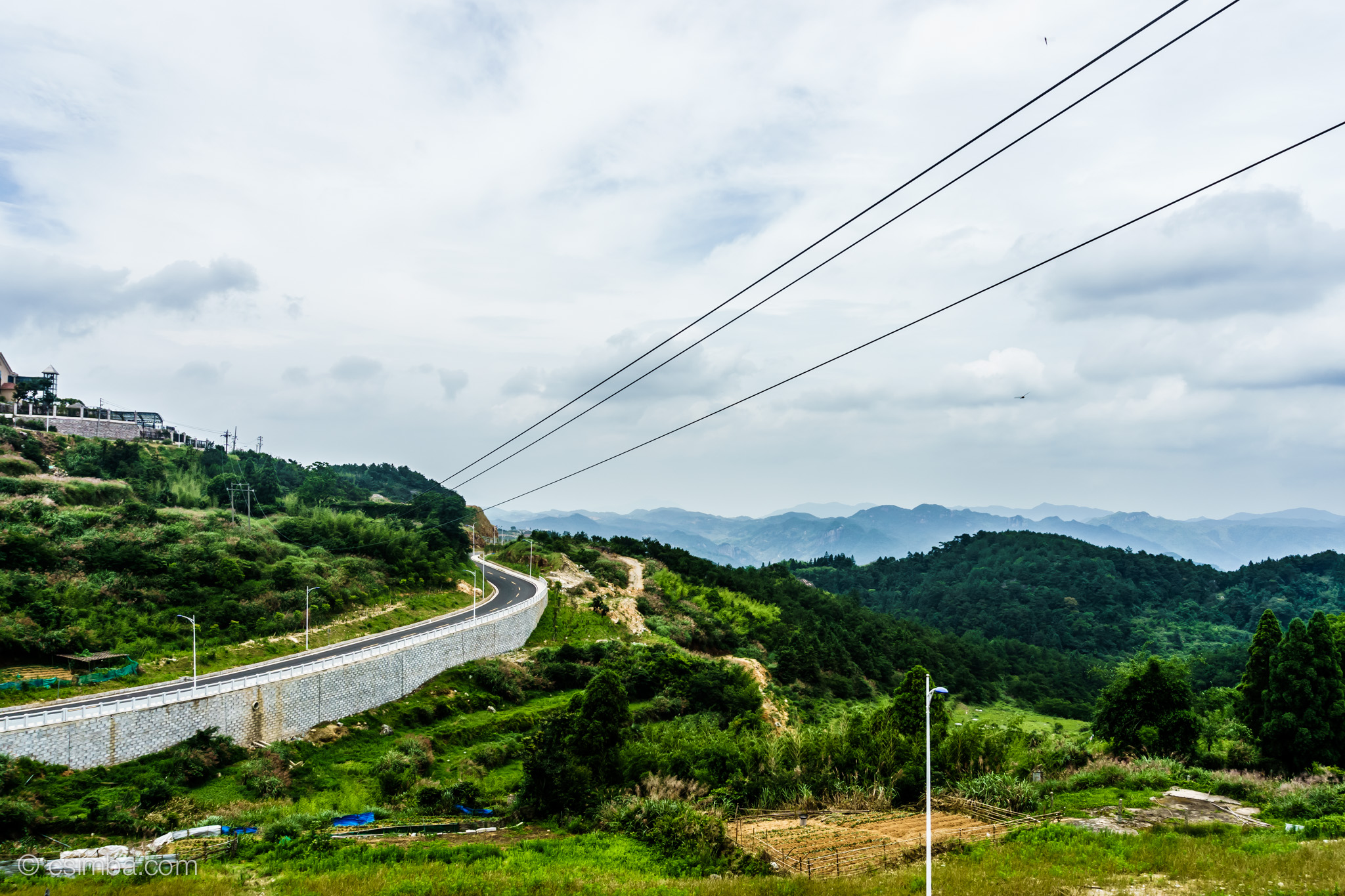20140622 福州鼓岭