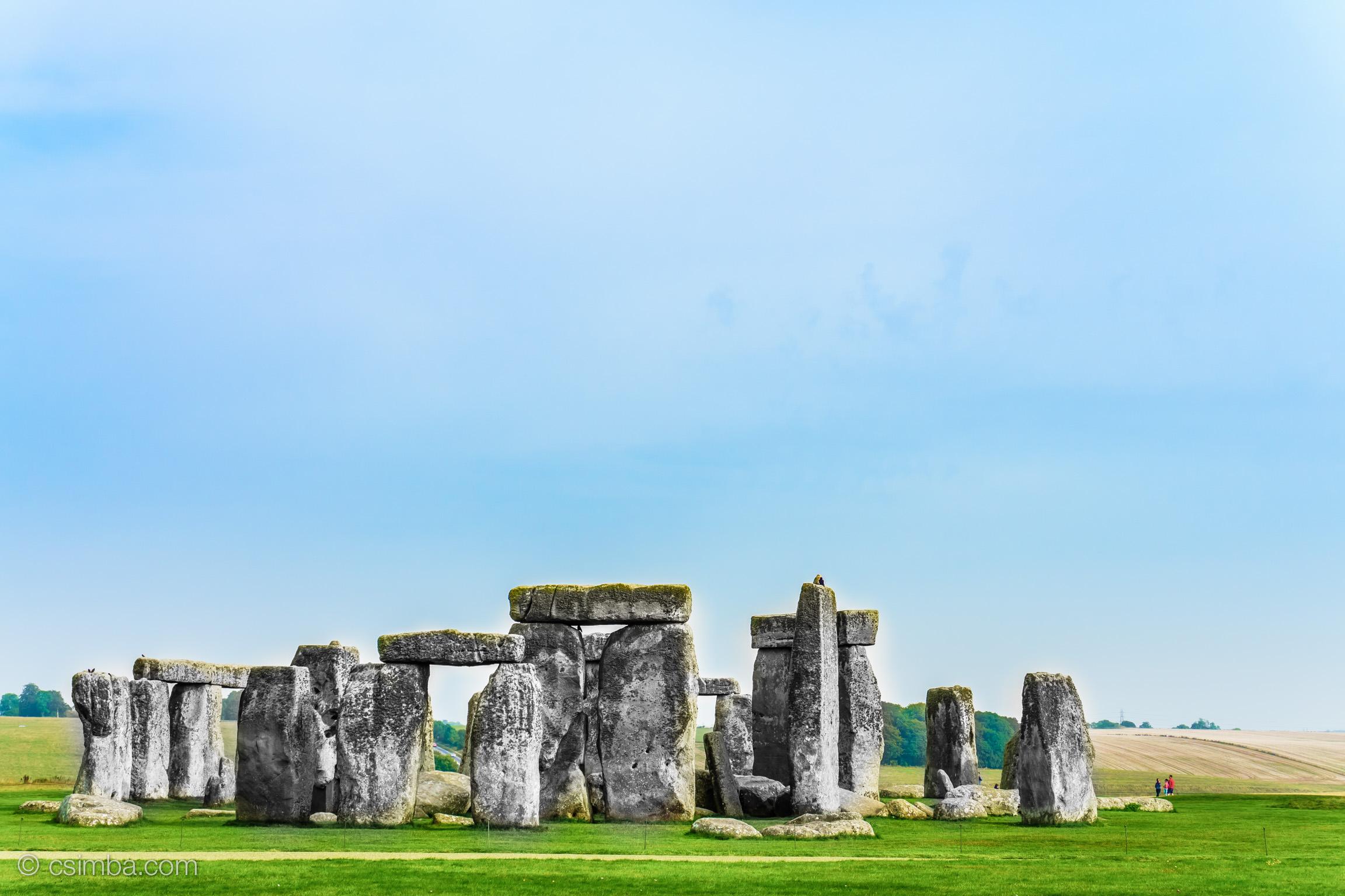 20140916-17 Bath&巨石阵