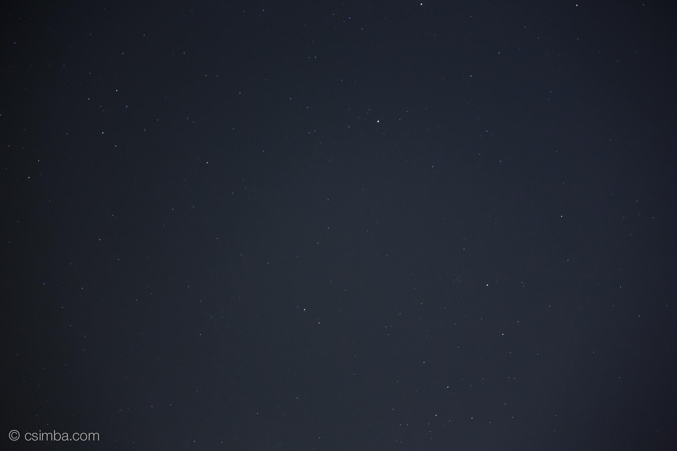 20150712 夜空