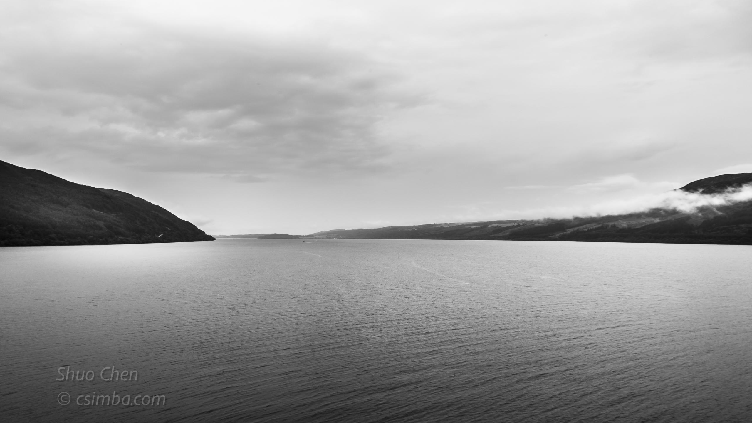 20160715 Loch Ness