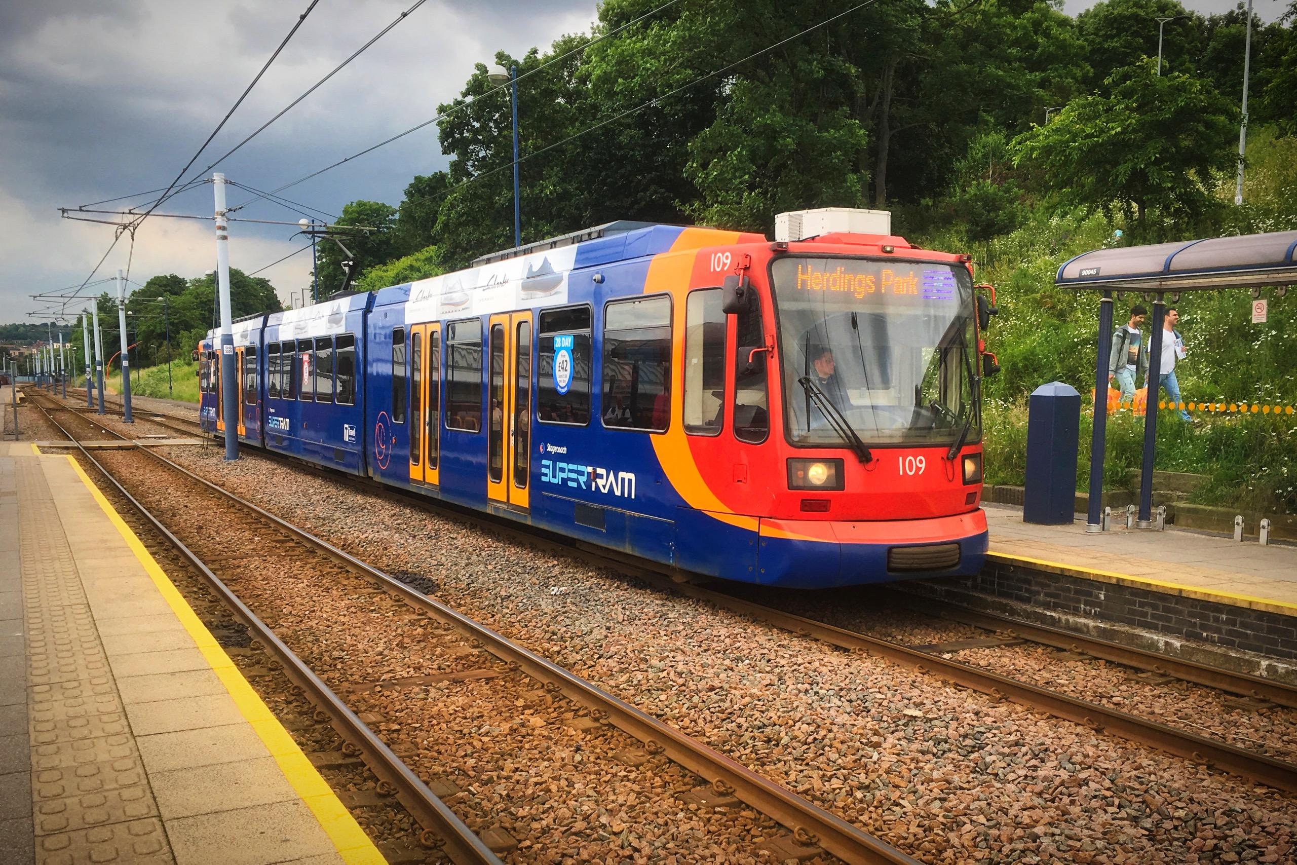 20160623 Sheffield
