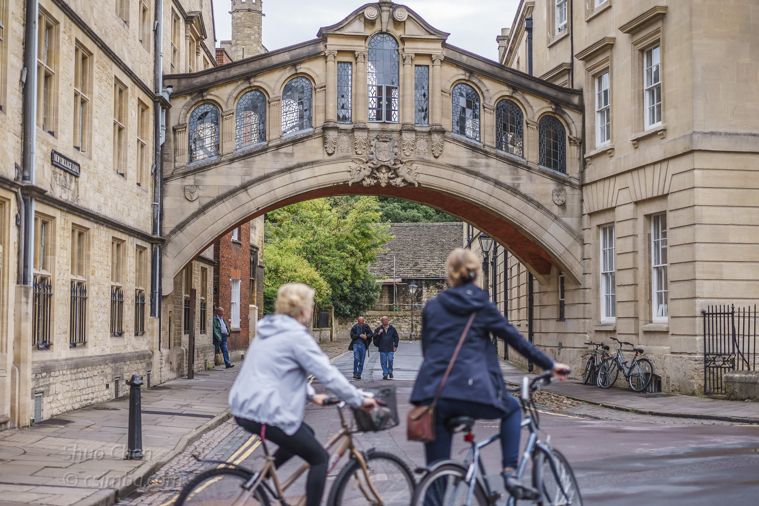 20160826 Oxford