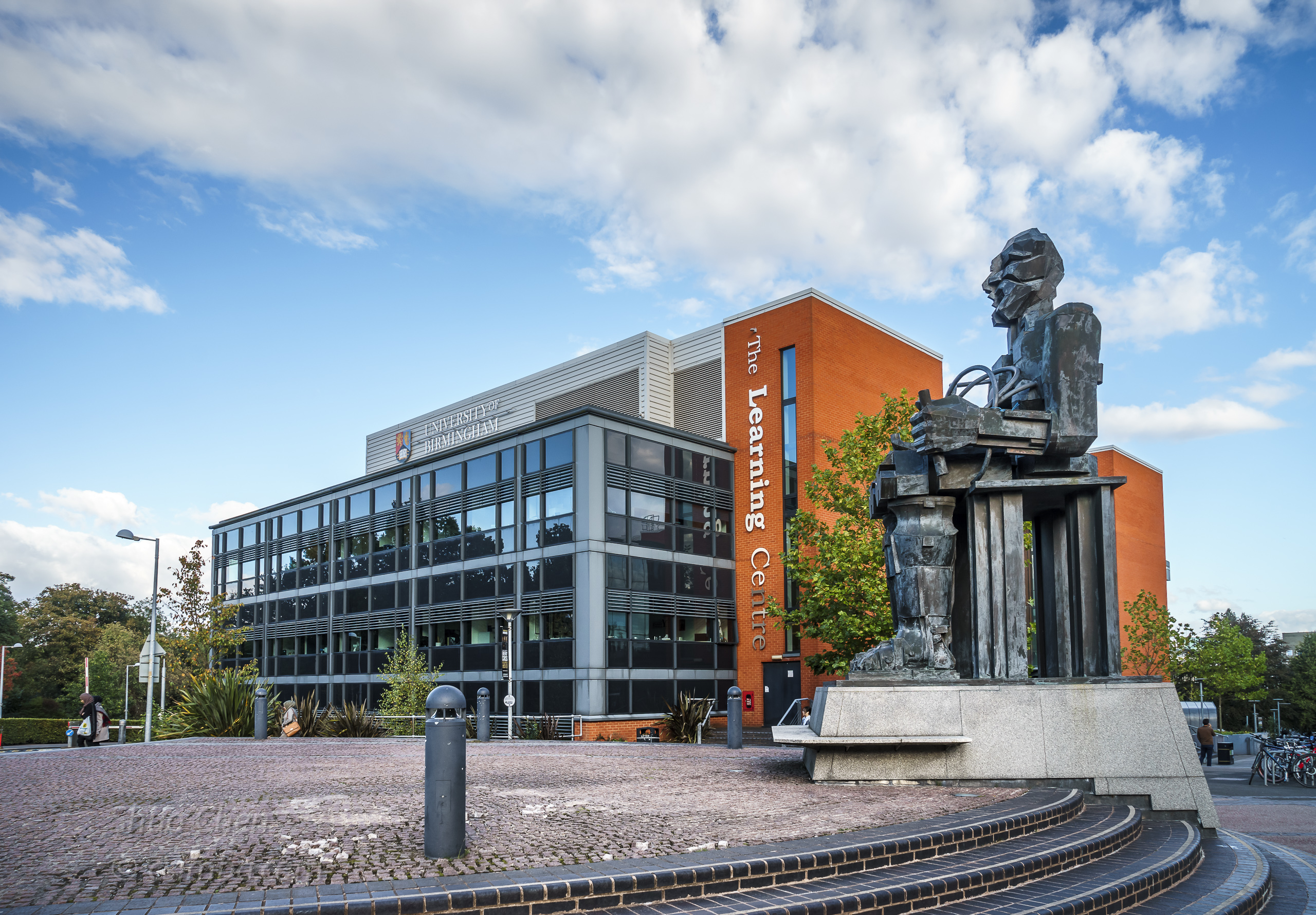 20161006 The University of Birmingham